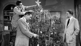 Billy Graham Trivia: Which Two Hymns Were Sung During His First Christmas Special in 1952?