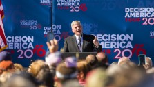 The Decision America Tour: 'A New Beginning'