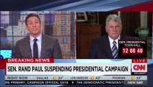 Franklin Graham Answers Question 'Who Should Be Next President?'