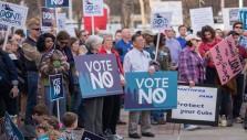 N.C. Legislature Passes Nondiscrimination Law That Overrides 'Bathroom Bills' and LGBT Measures
