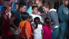 'Welcome Home': Youth Go All In for Christ at Arizona Celebration