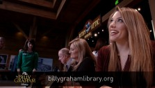 Kelly Tough: Billy Graham Library Book Signing