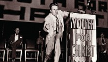 Billy Graham Classic Message: The Days of Youth