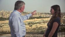 Day 1: Jerusalem