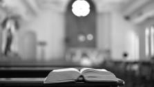 Keeping the Faith in a Faithless Age: the Church as a Moral Minority