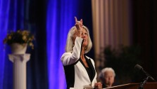 Anne Graham Lotz Bible Study: Safe in God's Arms