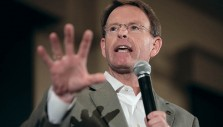 Tony Perkins: 'This Is Not a Time to Stand on the Sidelines'