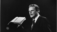 Billy Graham on How to Have a Happy Home
