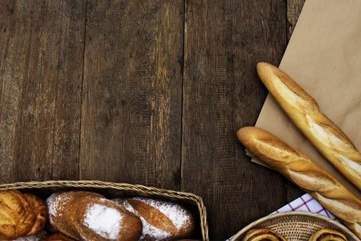 Billy Graham Devotions 26 October 2019 - Bread Of Life