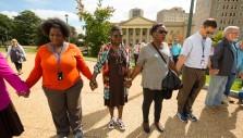 Decision America Tour: Photos from Virginia