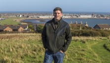 Will Graham Goes Back to His Roots to Preach the Gospel in Peterhead, Scotland