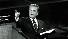 Hope for the Future: A Message from Billy Graham