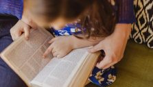 When Should I Start Talking to My Child About God?