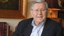 Funeral Service for Cliff Barrows to Be Held at Calvary Church in Charlotte on Tuesday, Nov. 22, at 10:30 a.m.