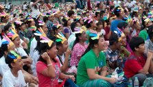 'God Was in Control All Along': Franklin Graham Holding Historic Festival in Myanmar
