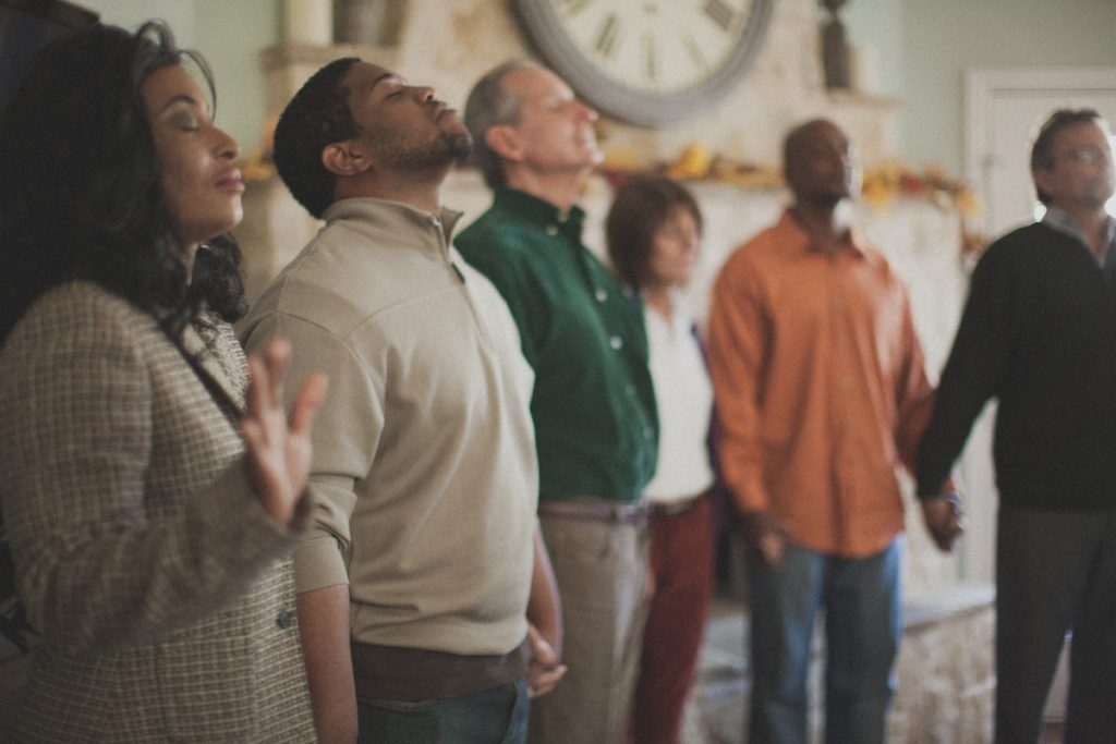 desperate for revival a challenge for the church