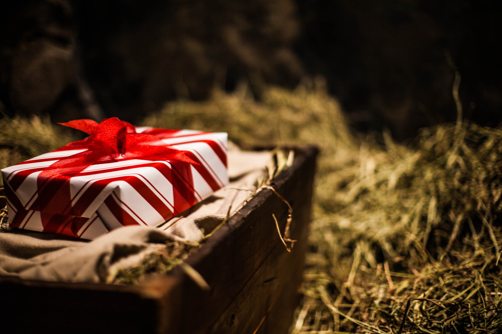 The Christmas Gift.Why Do We Exchange Christmas Gifts Billy Graham Answers