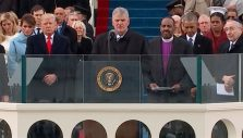 Franklin Graham: 'This Is Not a Time to Stand Down'