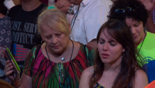 WATCH: Decisions Made for Christ on Second Night of Festival in Puerto Rico
