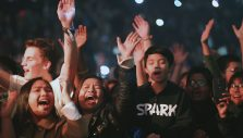 PHOTOS: Emotional Night of Worship Wraps Up Vancouver Festival