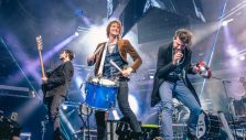 For King & Country—and Now Canada