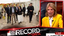 Greta Van Susteren: Persecution of Christians in Iraq a Neglected Story