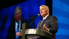 From Franklin Graham: We Must Obey God