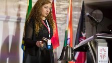 PHOTOS: World Summit in Defense of Persecuted Christians