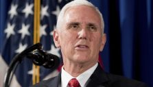 VP Mike Pence to Speak at BGEA's World Summit in Defense of Persecuted Christians
