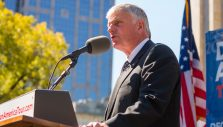 Franklin Graham Launches Decision America Tennessee Tour