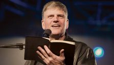 From Franklin Graham: The Incredible Word of God