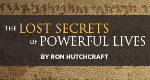 Billy Graham Training Center Series: The Lost Secrets of Powerful Lives
