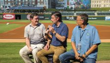 Charlotte Knights Baseball Team Honors Billy Graham
