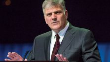 Franklin Graham on Christ and the End of the Age