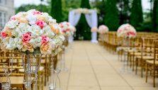 Wedding Venues Face Legal Battles