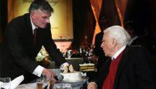 Memorable Billy Graham Birthday Celebrations