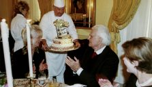 Billy Graham Trivia: Which U.S. President Once Held a Birthday Party for Him at the White House?