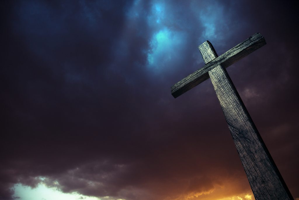 The Fall of Satan and the Victory of Christ