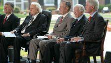 Billy Graham: Pastor to Presidents