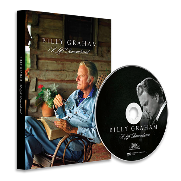Billy Graham: A Life Remembered