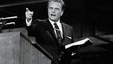 Billy Graham: 'No Excuse' for Rejecting God's Truth