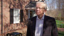 Joe Gibbs: Billy Graham Influenced Millions