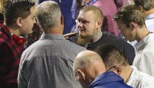 'God Can Change It All': Broken Hearts Restored in Tennessee