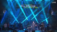 Will Graham Tri-Cities Region Celebration: Night 2