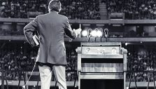 Billy Graham: A Man for Our Time