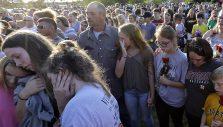 'The Community Is Broken': Billy Graham Chaplains Ministering in Santa Fe