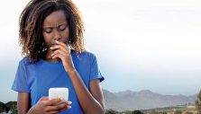 Woman in South Africa: Does God's View of Sin Change Over Time?