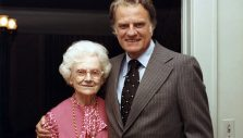7 Life Lessons Billy Graham Learned from His Mother