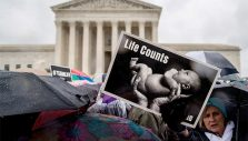 Will the High Court Rule for Crisis Pregnancy Centers?