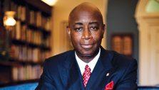 Senate Chaplain Barry Black: Pastoring on D.C.'s Front Lines